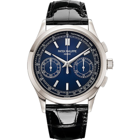 PATEK PHILIPPE COMPLICATED WATCHES 5170
