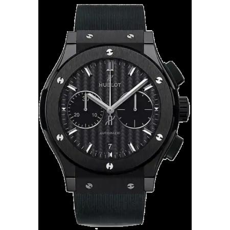 Часы Hublot Classic Fusion Black Magic 521.CM.1771.RX