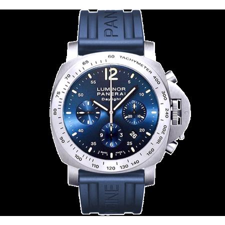 Часы Panerai Luminor Chrono Daylight 44 mm