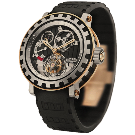 Часы DeWitt DE WITT ACADEMIA TOURBILLON DIFFERENTIEL