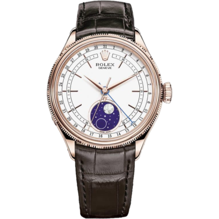 ROLEX CELLINI MOONPHASE 50535-0002
