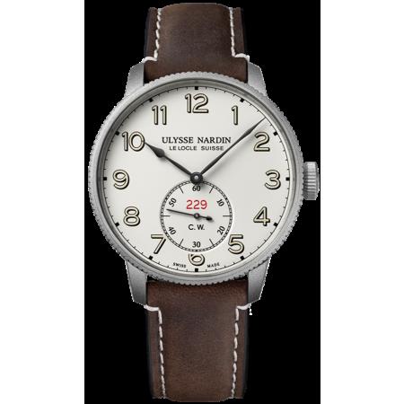 Часы Ulysse Nardin Marine Torpilleur Military1183-320LE/60