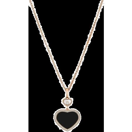 Подвеска Chopard  Happy Diamonds  79A074-5201