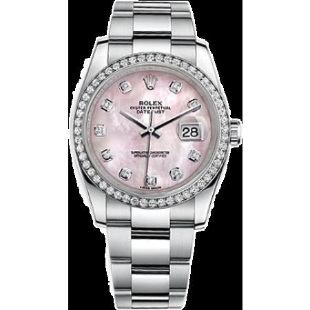 Часы Rolex DATEJUST 36MM тюнинг