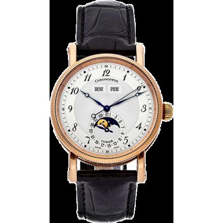 Часы CHRONOSWISS LUNAR CLASSICS TRIPLE DATE
