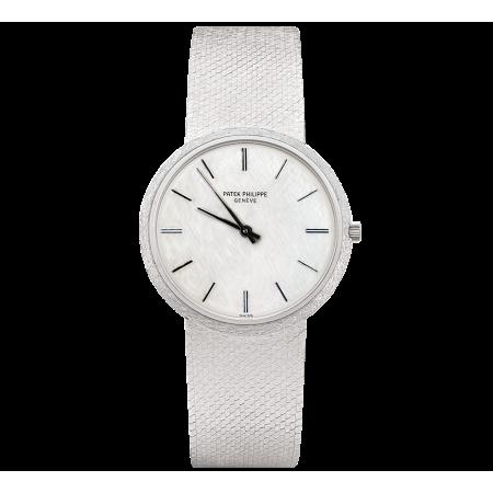 Часы Patek Philippe Calatrava 3468 5G 201