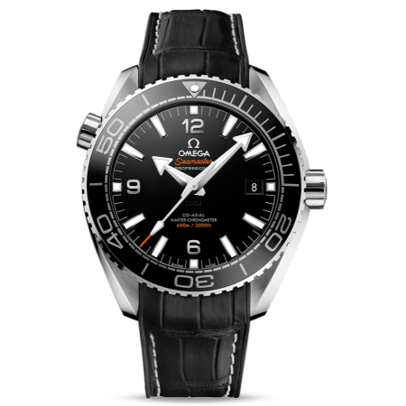 Часы Omega Seamaster Planet Ocean 600m Co Axial Master Chronometer 43 5 mm