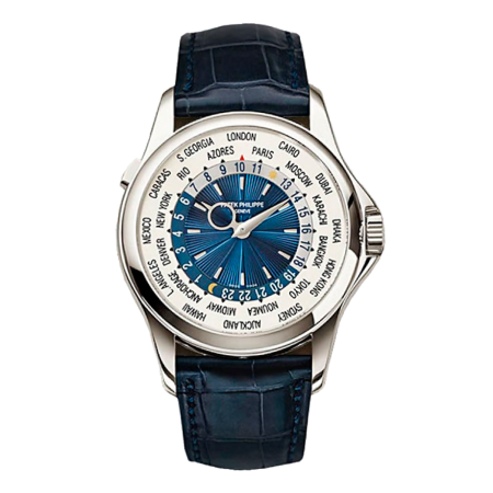 Часы Patek Philippe COMPLICATED WATCHES WORLD TIME