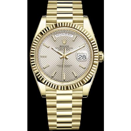 Часы Rolex Day-Date 40 mm 228238-0008