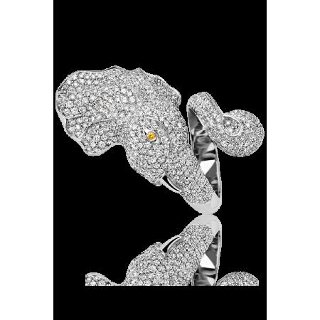 Кольцо Pasquale Bruni Africa Elephant
