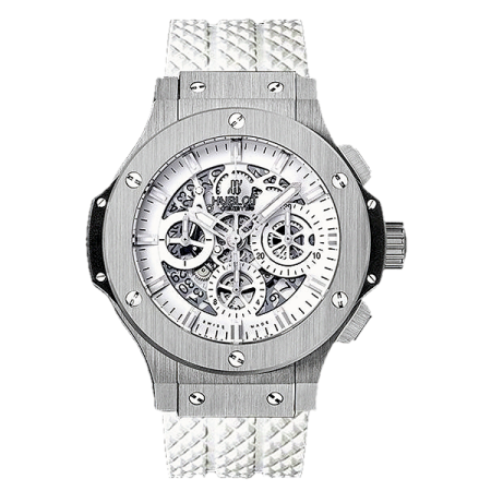 HUBLOT BIG BANG AERO GARMISCH LIMITED EDITION