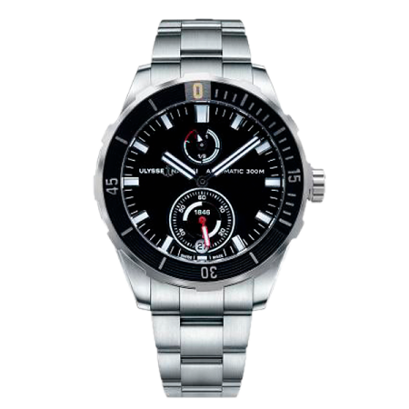 Часы Ulysse Nardin DIVER CHRONOMETER 44MM