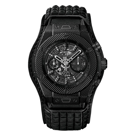 HUBLOT BIG BANG UNICO DEPECHE MODE 45MM