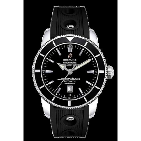 Breitling Superocean Heritage 46 A1720C Black-Rub