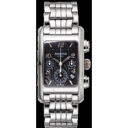 Часы AUDEMARS PIGUET  Edward Piguet Chronograph 26045BC.OO.1209BC.01