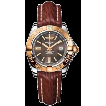 Часы Breitling GALACTIC 32 C71356L2/Q581