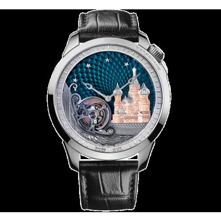 Часы KERBEDANZ Moscow Kremlin