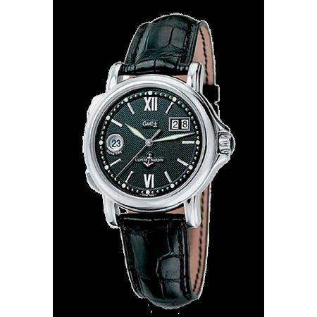 Часы Ulysse Nardin Dual Time GMT± Big Date