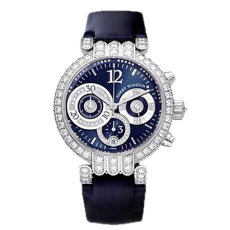 Harry Winston Premier Large Chronograph PREACH39WW003
