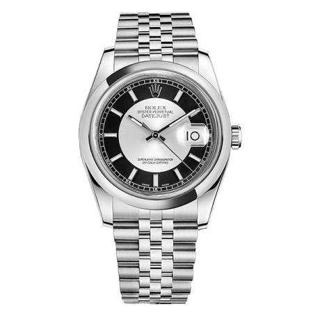 Часы Rolex Datejust Steel