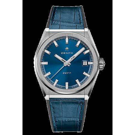 Часы Zenith Defy Classic