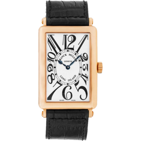 Часы Franck Muller  Long Island Master Complications