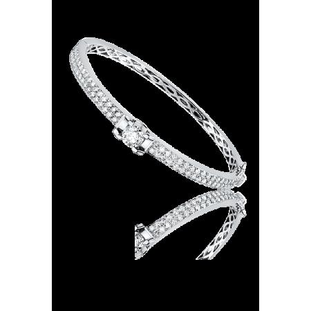 ARTE DIORE браслет с бриллиантами.