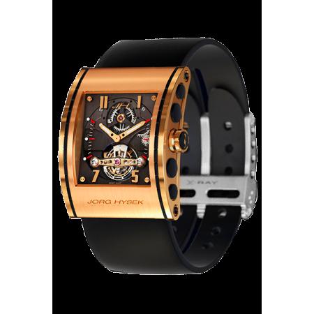 Часы Jorg Hysek Hysek Haute Horlogerie X-Ray X-Ray Rose Gold