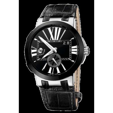 Часы Ulysse Nardin DUAL TIME EXECUTIVE