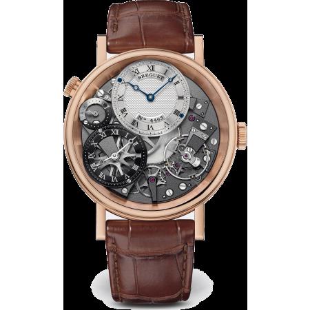 Часы Breguet TRADITION 7067 TIME ZONE