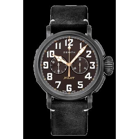 Часы Zenith PILOT TYPE 20 CHRONOGRAPH TON UP