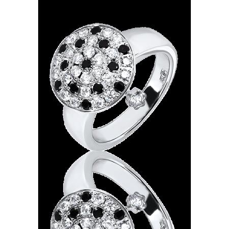 Кольцо Montblanc