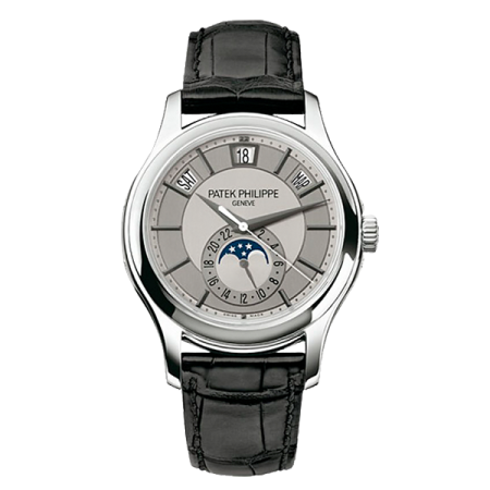 PATEK PHILIPPE COMPLICATED WATCHES 5205