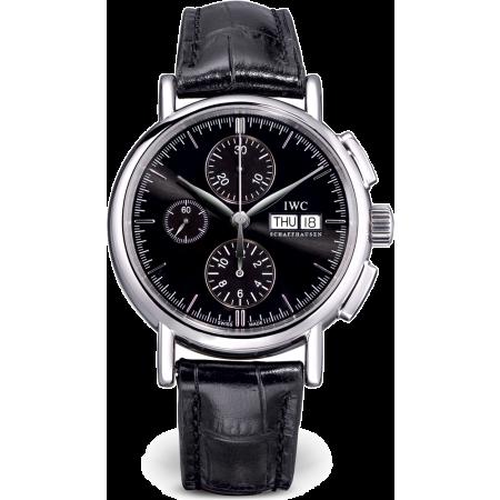 Часы IWC Portofino Chronograph Automatic