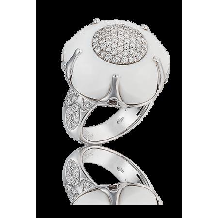 Pasquale Bruni Bon Ton кольцо большое 13687R