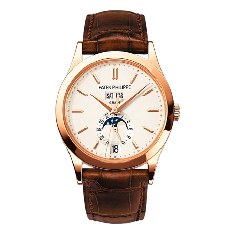 Часы Patek Philippe COMPLICATED WATCHES 5396