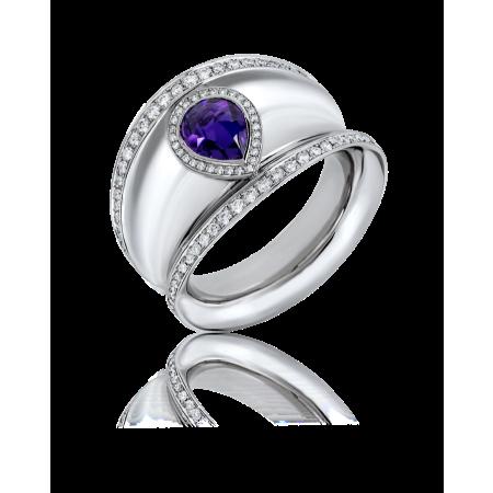 Кольцо Chopard IMPERIALE 827868-1110