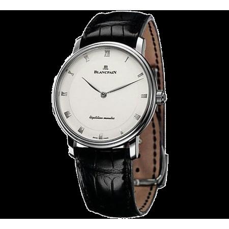 Часы Blancpain Villeret Minute Repeater 6036 3442 55B