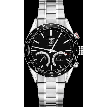 Часы TAG Heuer Carrera Calibre S Chronograph