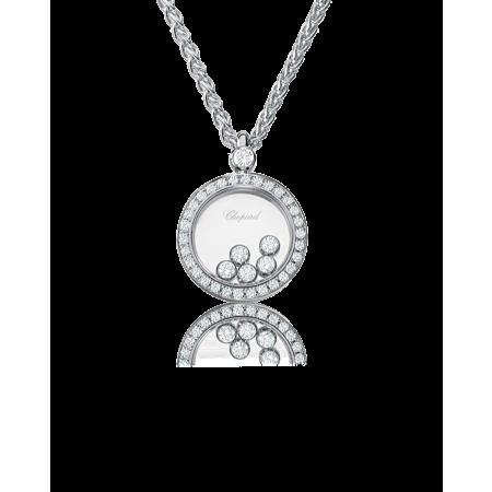 Подвеска Chopard HAPPY DIAMONDS 79 3926 0