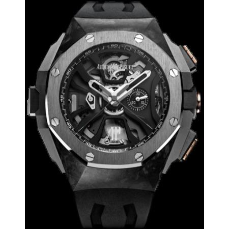 Часы AUDEMARS PIGUET Royal Oak Concept Laptimer Chronograph Michael Schumacher26221FT.OO.D002CA.01