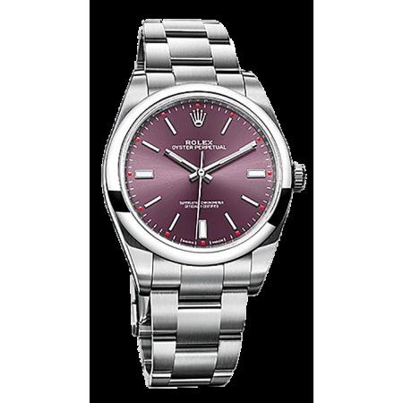 Часы Rolex PERPETUAL 39 MM OYSTER STEEL