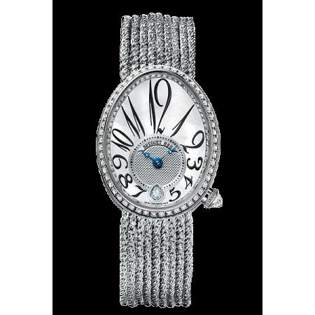 Часы Breguet REINE DE NAPLES AUTOMATIC LADIES