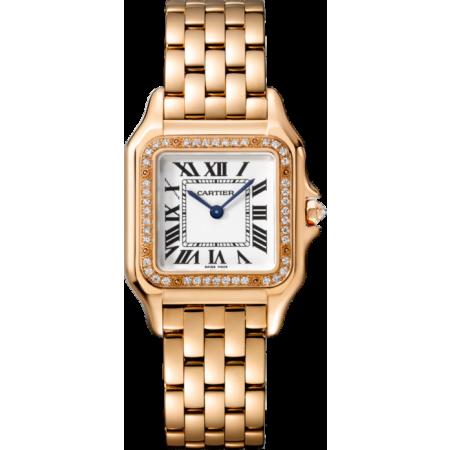 Часы Cartier PANTHÈRE DE WJPN0009