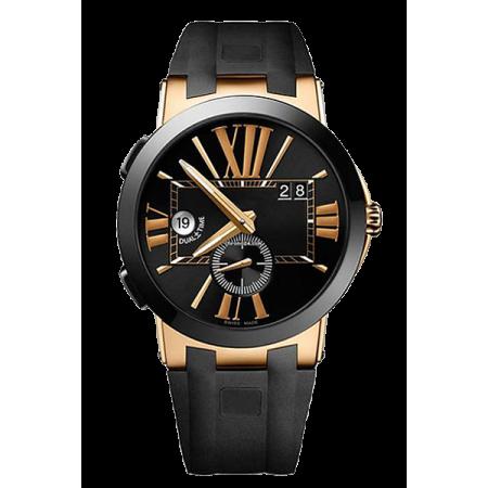 Часы Ulysse Nardin Dual Time Fctional EXECUTIVE