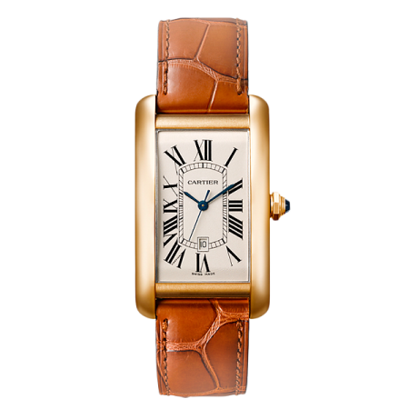 Cartier Tank Americaine Large W2603156