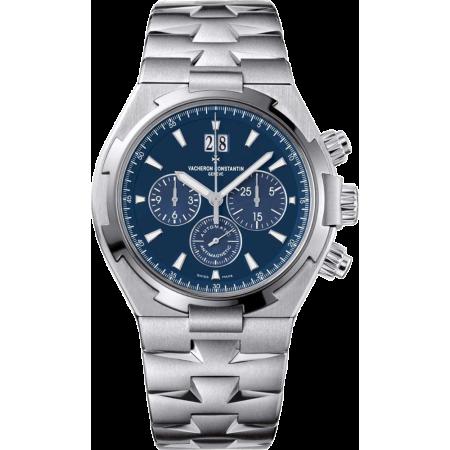 Часы Vacheron Constantin Overseas Chronograph 42 mm49150 B01A 9745