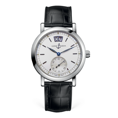 Часы Ulysse Nardin  San Marco Big Date 343-22