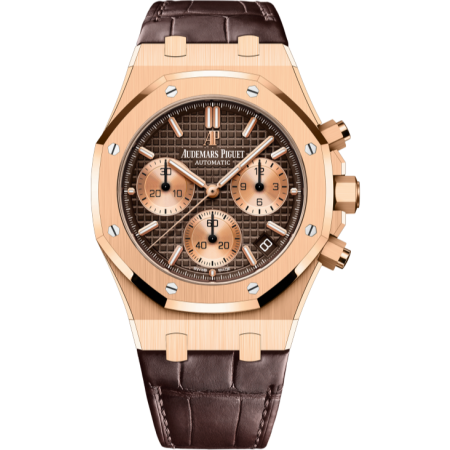 Часы AUDEMARS PIGUET Royal Oak Chronograph 41 mm26239OR.OO.D821CR.01