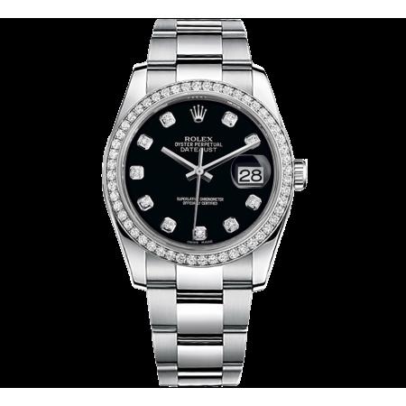Часы Rolex DATEJUST 36MM 126200 тюнинг